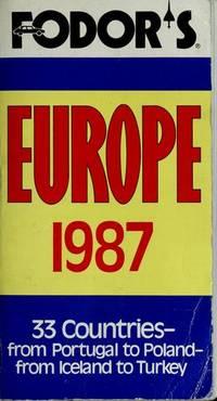 FD Europe 1987