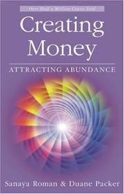 CREATING MONEY: Attracting Abundance (new edition)