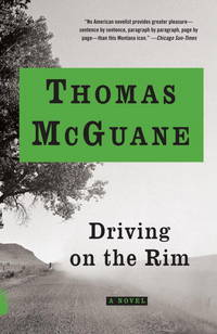 image of Driving on the Rim (Vintage Contemporaries)