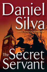 image of The Secret Servant