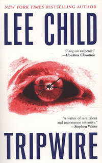 Tripwire (Jack Reacher) by  Lee Child - Paperback - from Cloud 9 Books and Biblio.com