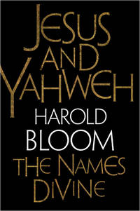 Jesus and Yahweh  - Signed