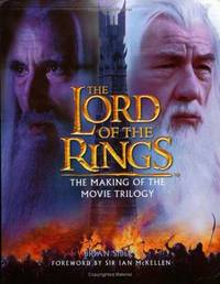 The Lord of the Rings : The Making of the Movie Trilogy