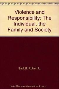 Violence and Responsibility