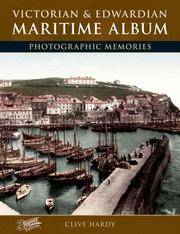 Francis Frith's Victorian & Edwardian Maritime Album
