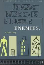 Enemies : A Love Story