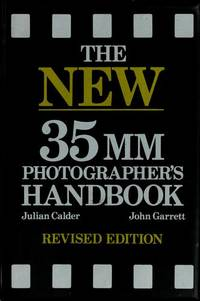 The New 35MM Photographer's Handbook
