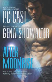 After Moonrise: PossessedHaunted (Hqn)