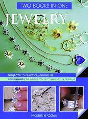 Jewelry: Two Books in One