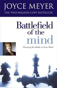 Battlefield of the Mind by Meyer, Joyce