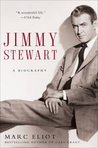 Jimmy Stewart A Biography