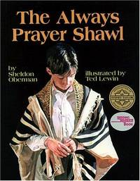 The Always Prayer Shawl