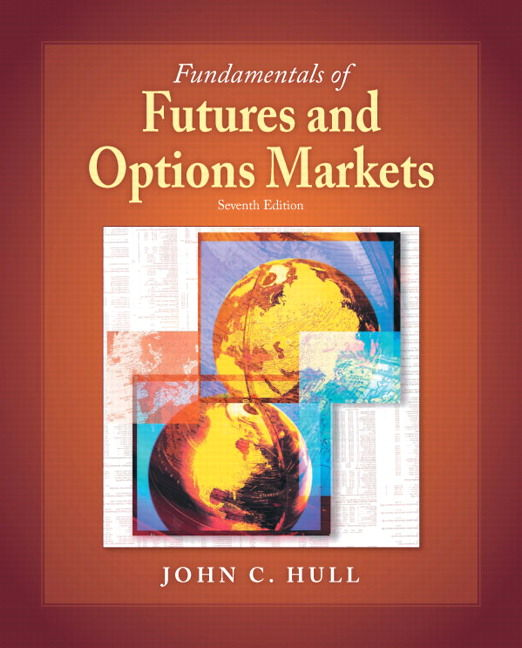 Option trading textbook
