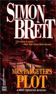 Mrs Pargeter's Plot