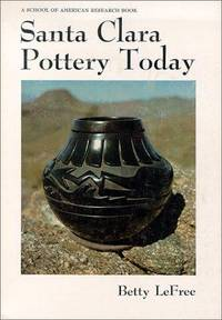 Santa Clara Pottery Today