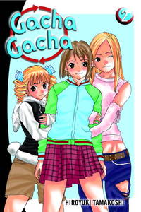 Gacha Gacha, Vol. 2