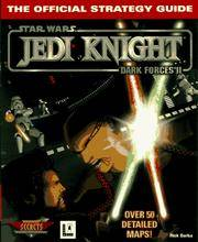 Jedi Knight: Dark Forces 2 Official Strategy Guide