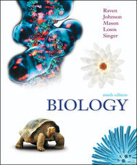 Biology; 9th Edition