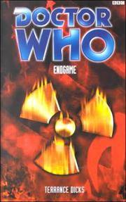 image of Doctor Who: Endgame (Dr Who)