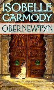 image of Obernewtyn (The Obernewtyn Chronicles, Book 1)