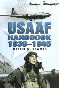 USAAF HANDBOOK 1939-1945