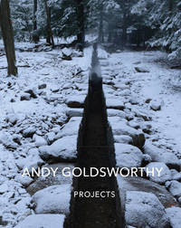 image of Andy Goldsworthy: Projects