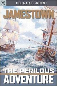 Jamestown, The Perilous Adventure