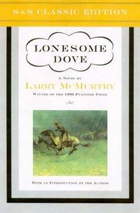 image of Lonesome Dove: A Novel