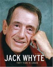 Jack Whyte: A Memoir