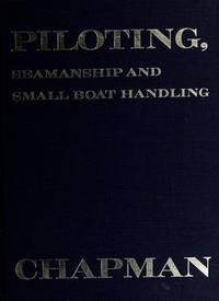 Piloting, Seamanship and Small Boat Handling