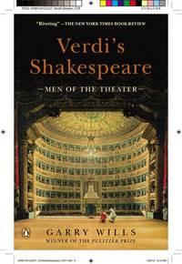 Verdi's Shakespeare Men of the Year