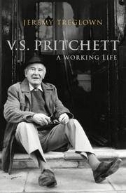 V.S. Pritchett : A Working Life by  Jeremy Treglown - Hardcover - 0 - 2004-10-07 - from Ebooksweb COM LLC and Biblio.co.uk