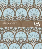 Victoria And Albert Museum Diary 2007