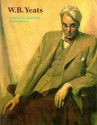 W.B. Yeats (Literary Lives Series)