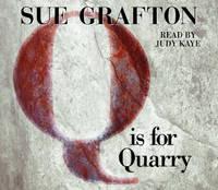 Q Is For Quarry (Sue Grafton)