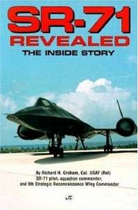 SR-71 Revealed the Inside Story