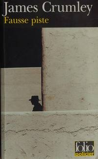 image of Fausse Piste (Folio Policier) (French Edition)