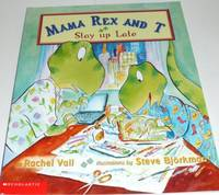 Mama Rex and T Stay Up Late