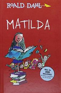 image of Matilda (Spanish) (Turtleback School & Library Binding Edition) (Spanish Edition)