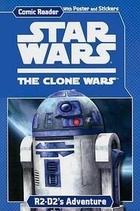 R2-D2's Adventure (Star Wars: The Clone Wars)