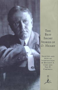 The Best Short Stories Of O Henry