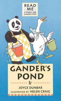 Gander's Pond