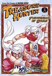 Treasure Hunter Book Two Figrehead of Souls