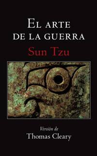 image of El arte de la guerra (The Art of War) (Spanish Edition)