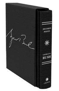Decision Points - Signed Limited Edition