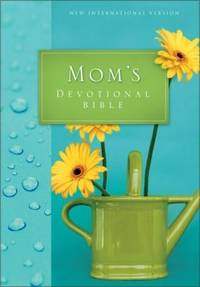 NIV Mom`s Devotional Bible by Zondervan - Paperback - 1997-02-25 - from BOOK SERVICES PLUS (SKU: 800143474)