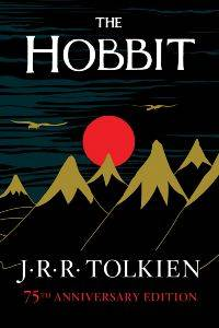 The Hobbit, Or There And Back Again by Tolkien, J. R. R. / illustrated by Michael Hague - 1997-01-01