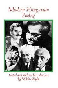 Modern Hungarian Poetry