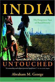 India Untouched: The Forgotten Face Of Rural Poverty