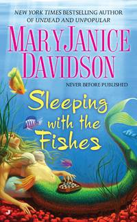 image of Sleeping with the Fishes (Fred the Mermaid, Book 1)